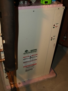 5.22.09 Water Source Heat Pump