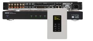 NuVo Essentia E6GSystem