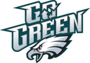 EaglesGoGreen