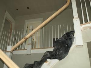 9.3.09 -  Stairwell